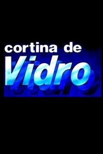 Cortina de Vidro - Poster / Capa / Cartaz - Oficial 1