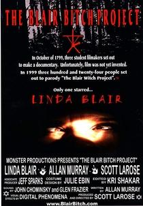The Blair Bitch Project - Poster / Capa / Cartaz - Oficial 2