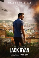 Jack Ryan (2ª Temporada) (Jack Ryan (Season 2))