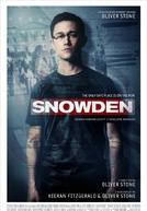Snowden: Herói ou Traidor (Snowden)
