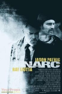 Narc - Poster / Capa / Cartaz - Oficial 3