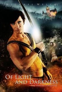 Of Light and Darkness - Poster / Capa / Cartaz - Oficial 1