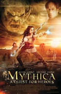 Mythica: A Quest for Heroes (Mythica: A Quest for Heroes)