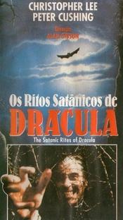 Os Ritos Satânicos de Drácula - Poster / Capa / Cartaz - Oficial 6
