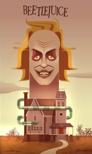 Os Fantasmas Se Divertem - Poster / Capa / Cartaz - Oficial 7