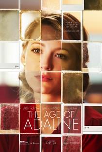 A Incrível História de Adaline - Poster / Capa / Cartaz - Oficial 3
