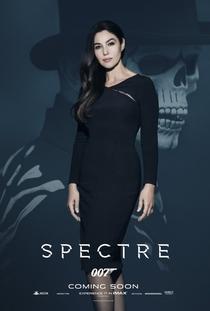 007 Contra Spectre - Poster / Capa / Cartaz - Oficial 11