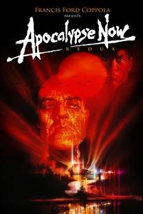 Apocalypse Now - Poster / Capa / Cartaz - Oficial 16