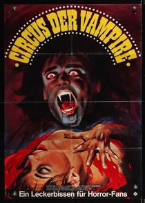 O Vampiro e a Cigana - Poster / Capa / Cartaz - Oficial 6