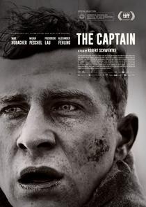 O Capitão - Poster / Capa / Cartaz - Oficial 6