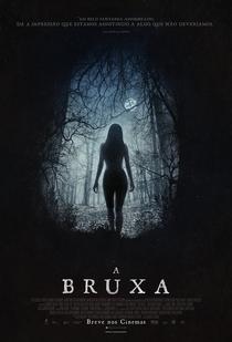A Bruxa - Poster / Capa / Cartaz - Oficial 8
