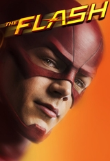 The Flash (1ª Temporada) - Poster / Capa / Cartaz - Oficial 5