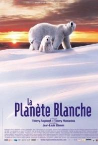 O Planeta Branco - Poster / Capa / Cartaz - Oficial 1