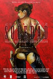 Soledad - Poster / Capa / Cartaz - Oficial 2