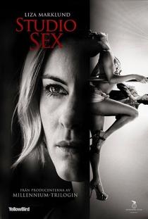 Studio Sex - Poster / Capa / Cartaz - Oficial 1
