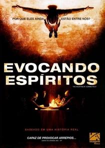 Evocando Espíritos - Poster / Capa / Cartaz - Oficial 10