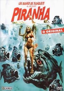 Piranha - Poster / Capa / Cartaz - Oficial 8