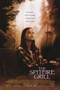 The Spitfire Grill - O Recomeço - Poster / Capa / Cartaz - Oficial 1