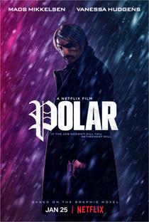 Polar - Poster / Capa / Cartaz - Oficial 1