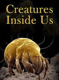 Criaturas do Corpo Humano - Poster / Capa / Cartaz - Oficial 1