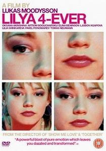 Para Sempre Lilya - Poster / Capa / Cartaz - Oficial 5