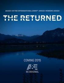 The Returned (1ª Temporada) - Poster / Capa / Cartaz - Oficial 3