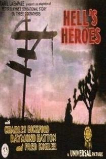 Os Três Padrinhos - Poster / Capa / Cartaz - Oficial 1