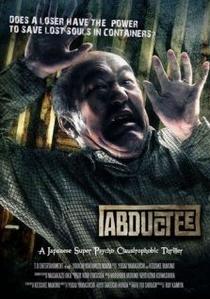 Abduzido - Poster / Capa / Cartaz - Oficial 1