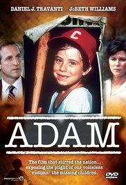 Adam - Poster / Capa / Cartaz - Oficial 2