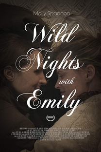 Wild Nights with Emily - Poster / Capa / Cartaz - Oficial 1