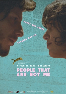 People That Are Not Me - Poster / Capa / Cartaz - Oficial 1
