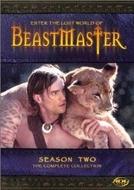 O Mestre das Feras - 2ª Temporada (BeastMaster)