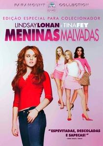 Meninas Malvadas - Poster / Capa / Cartaz - Oficial 10