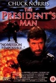 O Homem do Presidente - Poster / Capa / Cartaz - Oficial 1