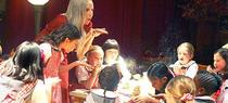 A Very Gaga Thanksgiving - Poster / Capa / Cartaz - Oficial 1