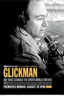 Glickman - Poster / Capa / Cartaz - Oficial 1