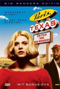 Paris, Texas - Poster / Capa / Cartaz - Oficial 16