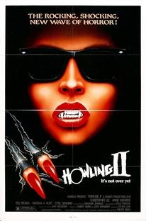 Grito de Horror 2 - Poster / Capa / Cartaz - Oficial 5