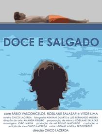 Doce e Salgado       - Poster / Capa / Cartaz - Oficial 1