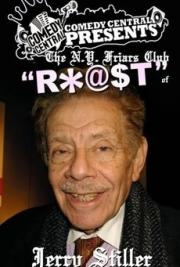Roast of Jerry Stiller - Poster / Capa / Cartaz - Oficial 1
