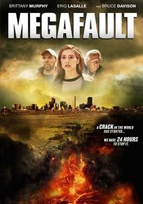 Megafalha - Poster / Capa / Cartaz - Oficial 1