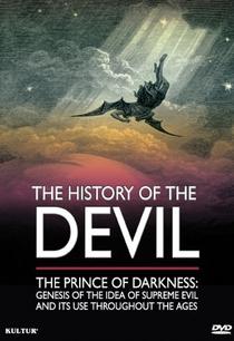 A História do Diabo - Poster / Capa / Cartaz - Oficial 1