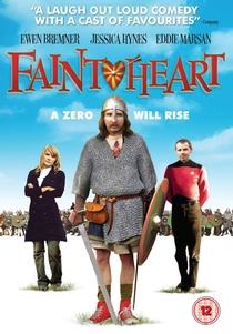 Faintheart - Poster / Capa / Cartaz - Oficial 1