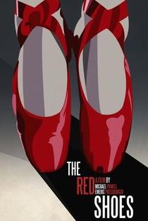 Os Sapatinhos Vermelhos - Poster / Capa / Cartaz - Oficial 16