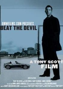 Beat the Devil - Poster / Capa / Cartaz - Oficial 1