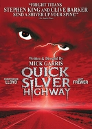 A Maldição de Quicksilver (Quicksilver Highway)