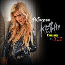 Disney Princess Ke$ha - Poster / Capa / Cartaz - Oficial 2