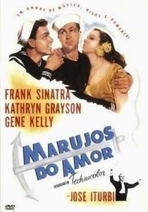 Marujos do Amor - Poster / Capa / Cartaz - Oficial 2