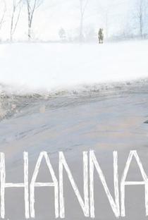 Hanna - Poster / Capa / Cartaz - Oficial 6