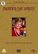 Assassinato por Escrito (2ª Temporada) (Murder, She Wrote (Season 2))